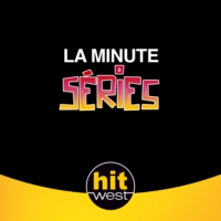 Logo of the podcast LA MINUTE SERIES