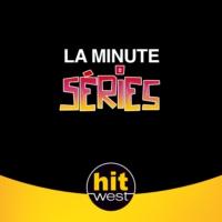 Logo du podcast LA MINUTE SERIES