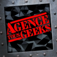Logo du podcast Mission HS : Geek So In 10
