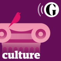 Logo of the podcast The Guardian UK: Culture Podcast