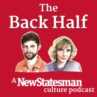 Logo of the podcast The Back Half