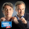 Logo of the podcast RMC - Les Grandes Gueules