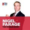 Logo du podcast The Nigel Farage Show