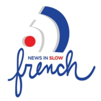 Logo du podcast News in Slow French #201