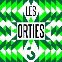 Logo of the podcast Couleur3 - Les Orties