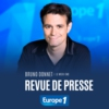 Logo of the podcast La revue de presse du week-end - Bruno Donnet