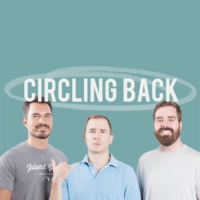 Logo of the podcast Circling Back