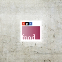 Logo of the podcast Remembering Culinary Griot And NPR Commentator Vertamae Smart-Grosvenor