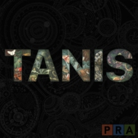 Logo of the podcast TANIS