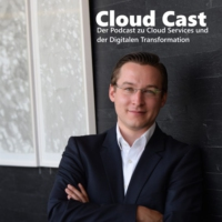 Logo of the podcast Cloud Cast | Der Podcast zu Cloud Service und Digitale Transformation