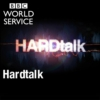 Logo of the podcast HARDtalk
