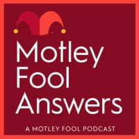 Logo of the podcast Motley Fool Answers