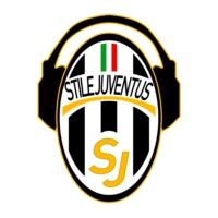 Logo of the podcast Stile Juventus