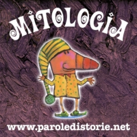 Logo of the podcast Parole di Storie - Mitologia