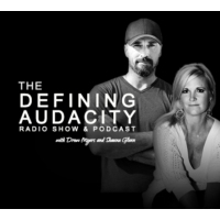 Logo of the podcast Defining Audacity Radio Show & Podcast