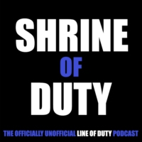 Logo of the podcast 8: Line of Duty S5E6: Urgent Exit Required