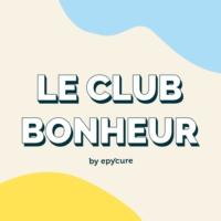 Logo du podcast Le Club Bonheur