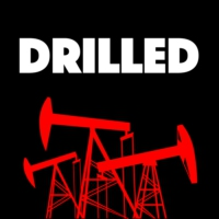 Logo of the podcast Drilled