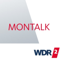 Logo of the podcast Sandra Borgmann | WDR 2 MonTalk (08.06.2015)