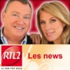 Logo du podcast RTL2 : Le Grand Morning - Les news