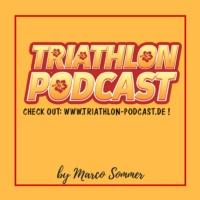 Logo of the podcast Triathlon-Podcast - Das Original seit 2013