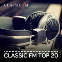 Logo du podcast Classic FM Album Top 20 (4 december 2016)