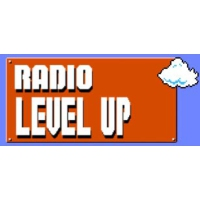 Logo of the podcast Radio LevelUp