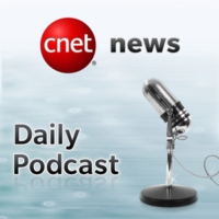 Logo of the podcast CNET News Daily Podcast: Nintendo adds a third dimension