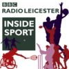 Logo of the podcast Inside Sport
