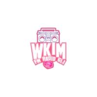 Logo du podcast WKIM FM 61.1 Radio Show