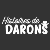 Logo of the podcast Histoires de Darons
