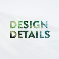 Logo du podcast Design Details