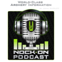Logo of the podcast Nock On