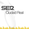 Logo of the podcast SER Ciudad Real