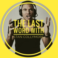 Logo of the podcast The Last Word with Stan Collymore