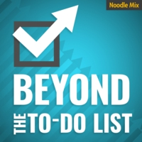 Logo du podcast Beyond the To Do List | Personal Productivity Perspectives