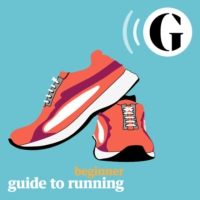 Logo du podcast Beginner: The Guardian Guide to Running