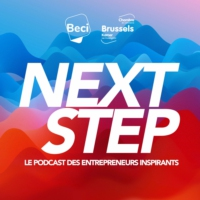 Logo du podcast NEXT STEP