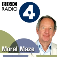 Logo of the podcast BBC Radio 4 - Moral Maze