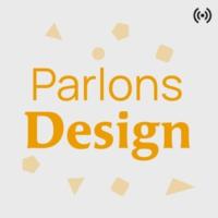 Logo du podcast Parlons Design