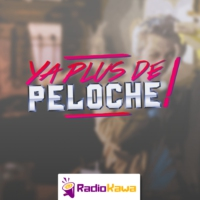 Logo of the podcast Y'a Plus de Péloche Jotho (Y'a Plus de Péloche ! #12)
