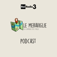 Logo of the podcast LE MERAVIGLIE del 18/11/2017 - La Biblioteca Guarneriana raccontata da Flavio Santi