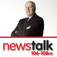Logo du podcast Frank Daly - Chairman of NAMA
