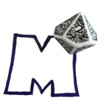 Logo of the podcast M2 Podcast