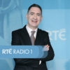 Logo of the podcast RTÉ - Saturday with Cormac O hEadhra