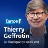 Logo of the podcast Le classique du dimanche - Thierry Geffrotin