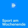 Logo of the podcast Sport am Wochenende - Deutschlandfunk
