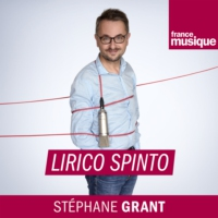 Logo du podcast Lirico spinto