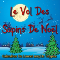 Logo of the podcast Vol Des Sapins De Noël