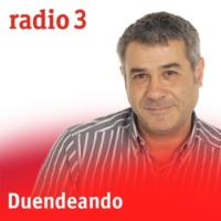 Logo of the podcast Duendeando